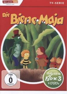 Die Biene Maja - Box 3
