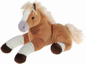 Heunec 638372 - Wendy Sultan Pferd, 25 cm