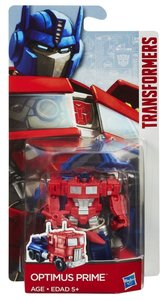 Hasbro - Transformers 4 Legion Heroes