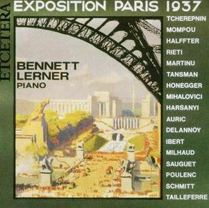 Exposition-Paris 1937