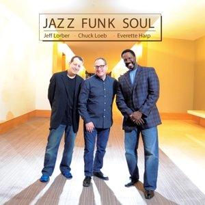 Jazz Funk Soul