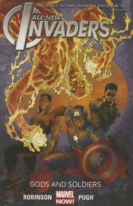 All-New Invaders Volume 01
