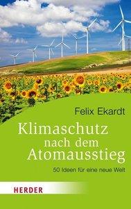 Klimaschutz nach dem Atomausstieg