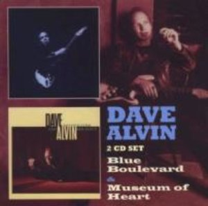 Blues Boulevard/Museum Of The Heart