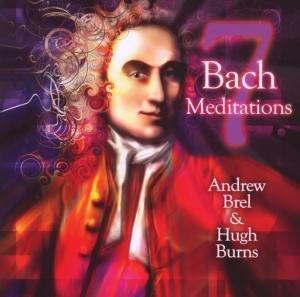 7 Bach Meditations