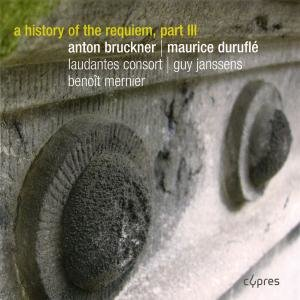 Eine Geschichte Des Requiems Vol.3