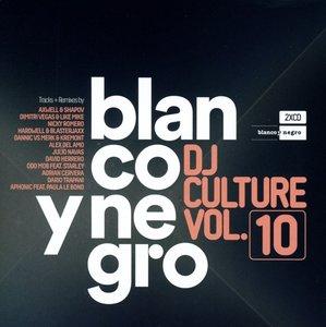 Blanco Y Negro DJ Culture Vol.10