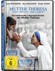 Mutter Theresa: Ihre Briefe. Ihr Leben