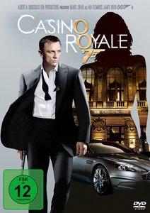 James Bond 007 - Casino Royale