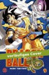 Dragon Ball - Sammelband-Edition 09