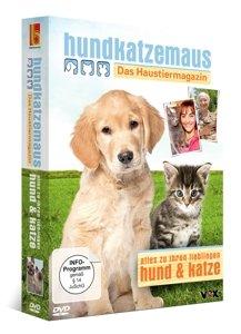 hundkatzemaus-Das Haustiermagazin