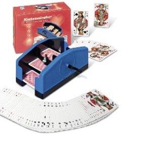 Karten Mischmaschine FXS Würfeln/ Zubehör