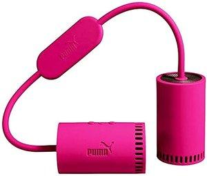 Puma Soundchuck Bluetooth Lautsprecher, rosa