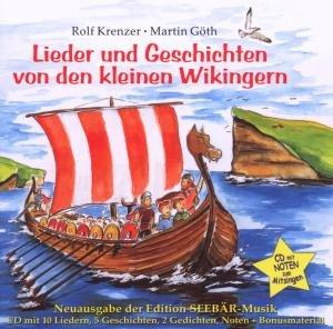 Lieder und Geschichten von den kleinen Wikingern