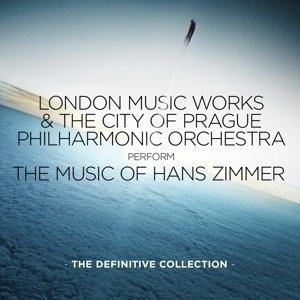 Hans Zimmer:The Definitive Collection