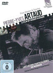 Pierre-Yves Artaud-Flute Master & Teacher