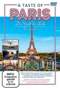 A Taste Of Paris-Die Stadt Der Liebe