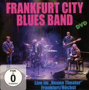 """Live im """"Neuen Theater"""" Frankfurt/Höchst"""