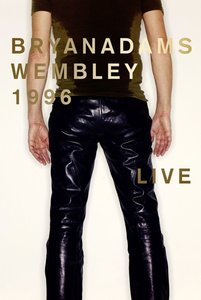Live At Wembley (DVD)