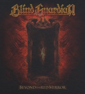 Beyond The Red Mirror(Ltd.Earbook