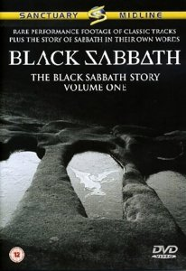 The Black Sabath Story Vol.1,1970-1978