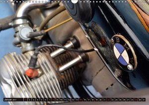 BMW R 51/3 Gespann