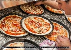 Kulinarisches - Gastronomische Impressionen