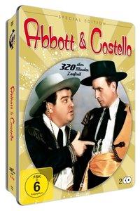 Best Of Abbott & Costello (Special Edition)