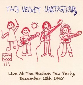Boston Tea Party December 12th