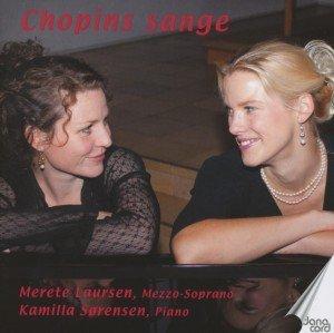 Chopins Lieder