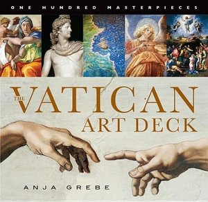 The Vatican Art Deck