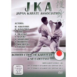 Introduction of Karate-Do & Self-Defense