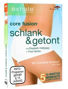 Core Fusion-Schlank & Getont