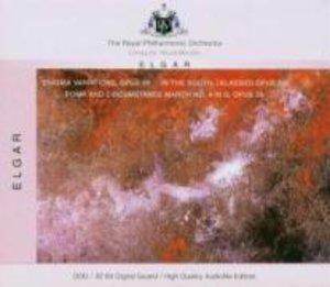 Enigma Variations,Opus 36