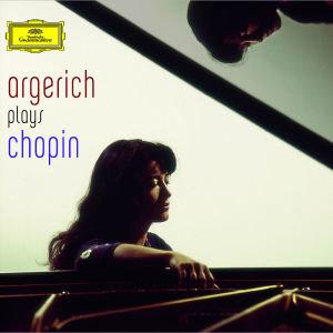 Argerich Spielt Chopin-Die Rundfunkaufnahmen