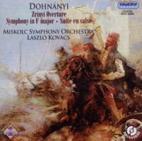 Symphonie in F u.a.Orchesterwerke - zum Schließen ins Bild klicken
