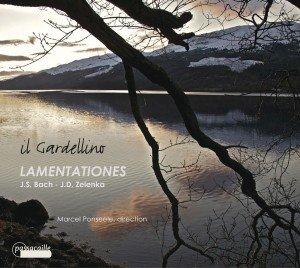 Kantaten BWV 46 & 102/Lamentationes Ieremiae Proph