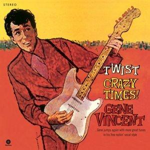 Twist Crazy Times!+2 Bonus Tracks (Ltd.Edt