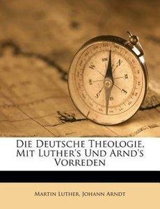 Die Deutsche Theologie
