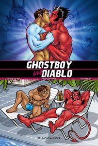 Ghostboy and Diablo
