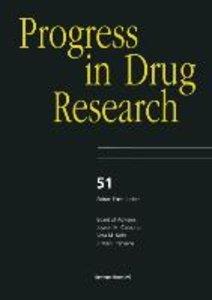 Progress in Drug Research