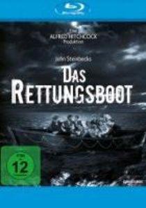 Das Rettungsboot (Blu-ray)