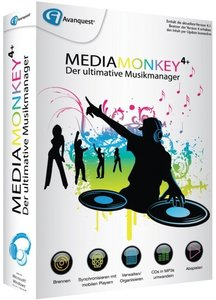 MediaMonkey 4+ - Der ultimative Musikmanager!