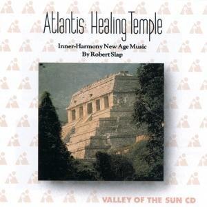 Atlantis: Healing Temple