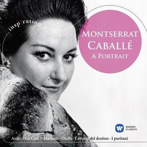 Montserrat Caball?-A Portrait