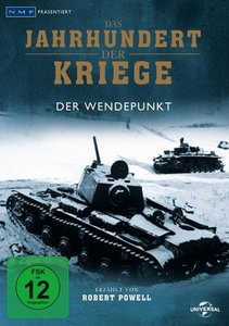 Das Jahrhundert der Kriege Vol. 4 - Der Wendepunkt