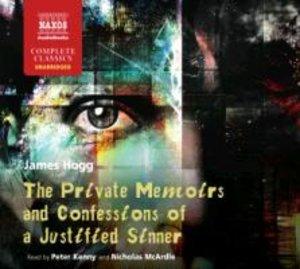Private Memoirs of a Justified Sinner