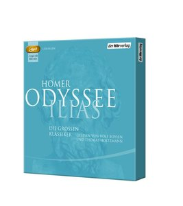 Odyssee Ilias