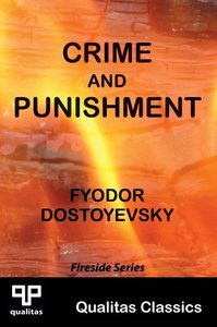 Crime and Punishment (Qualitas Classics)