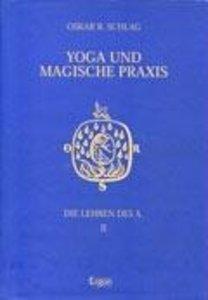 Yoga und magische Praxis